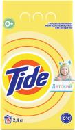 Пральний порошок для машинного прання Tide Детский Автомат 2,4 кг