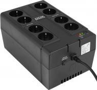 Джерело безперебійного живлення Powercom CUB-850N