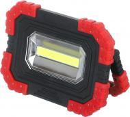 Ліхтар прожекторний Expert LP-3366 чорний