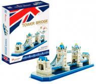 3D-пазл CubicFun Великобританія: Тауерський міст серія С C238h