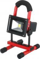 Ліхтар прожекторний Expert LP-8449E чорний