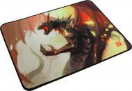 Килимок для миші Defender Dragon Rage, M (50558)