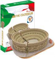 3D-пазл CubicFun Італія: Колізей MC055h-2