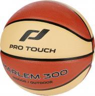 Баскетбольный мяч Pro Touch Harlem 300 413308-900172 р. 7 коричневый