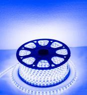 Стрічка світлодіодна Hopfen 2835 60 LED 6 Вт IP65 220 В блакитний