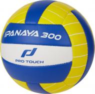 Мяч для пляжного волейбола Pro Touch 413462-900181 р. 5