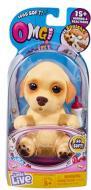 Іграшка інтерактивна Little Live Pets SOFT HEARTS Labbie 28920