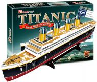 3D-пазл CubicFun Титанік T4012h