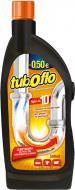 Засіб для чищення труб Rant tub.O.flo активний гель 0,5 л