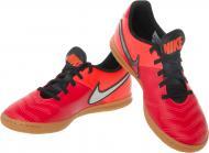 Футбольні бутси   Nike  Tiempo Rio III 819196-608   р. 5  червоний