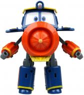 Игрушка-трансформер Silverlit Robot trains Виктор 80168