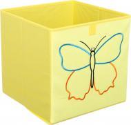 Ящик для зберігання складаний Union SO04156 комахи 300x300x300 мм