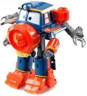 Игрушка-трансформер Silverlit Robot Trains Виктор 80186