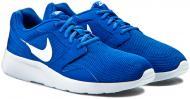 Кросівки Nike Kaishi 654473-412 -9.5 р.9,5 синій