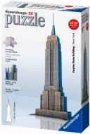 3D-пазл Ravensburger Хмарочос Empire State Building 12553