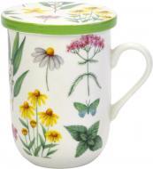 Чашка с заварником Daisy B1560-09709-1 Limited Edition