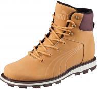 Ботинки Puma Desierto Fun 36119206 р.9 светло-коричневый