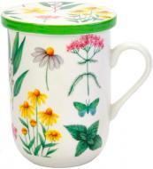 Чашка с крышкой Daisy 330 мл (B1560-09709-1) Limited Edition