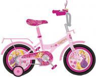 Велосипед Shantou Рапунцель різнокольоровий PR191611