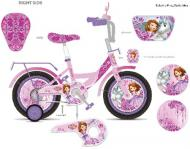 Велосипед Shantou Cофія різнокольоровий SF191603