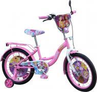 Велосипед Shantou Disney Princess різнокольоровий PR191811