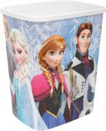 Відро для сміття без кришки Flip Bin Frozen 25 л