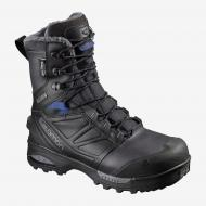 Ботинки Salomon TOUNDRA PRO CSWP L39972200 р.UK 5 черный