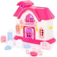 Ляльковий будиночок Полісся
