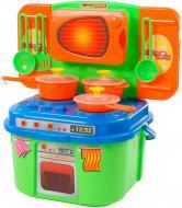 Ігровий набір Полісся Міні-кухня (у коробці) 40770