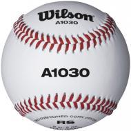 М'яч бейсбольний Wilson WTA1030B