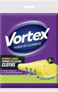 Vortеx 18х20 см см 5 шт./уп. жовтий / червоний / фіолетовий