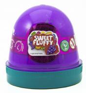 Лизун-антистрес OKTO Sweet fluffy Виноград 120 мл 80074
