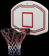 Баскетбольный щит с кольцом Pro Touch Harlem Basket board 413440-001