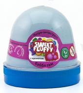 Лизун-антистрес OKTO Sweet fluffy Баббл Гам 120 мл 80114