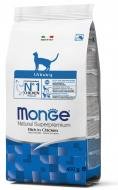 Корм Monge Cat Urinary 400 г