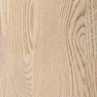 Паркетная доска Tarkett дуб арктик трехполосная 194х1123х14 мм (1,307 кв.м) Самба