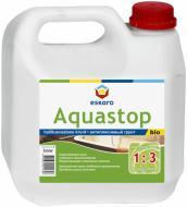 Грунтовка фунгицидная Eskaro Aquastop Bio концентрат 1:3 3 л