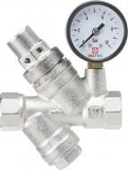 Редуктор тиску води Valtec VT.082.N.04 ВР 1/2