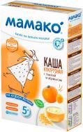 Каша молочная кукурузная с тыквой и абрикосом на козьем молоке 200 г 4607088795840 200 г