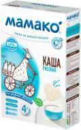 Каша молочная рисовая на козьем молоке 200 г 4607088795789 200 г