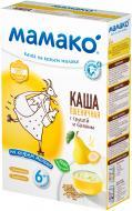 Каша молочная пшеничная с грушей и бананом на козьем молоке 200 г 4607088795864 200 г
