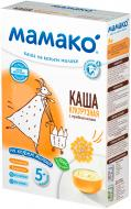 Каша молочная кукурузная с пребиотиками на козьем молоке 200 г 4607088796434 200 г