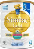 Суха молочна суміш Similac Gold 3 800 г 5391523058643