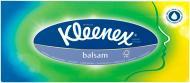 Серветки гігієнічні у боксі Kleenex Balsam 80 шт.