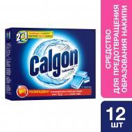 Засіб для машинного прання Calgon таблетки 2 в 1 215 кг 12 шт.