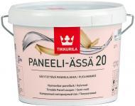 Лак Paneeli-Assa 20 TIKKURILA напівмат безбарвний 2,7 л