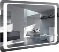 Дзеркало Aqua Rodos Омега 100х70 з підсвічуванням