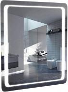 Дзеркало Aqua Rodos Омега 60х70 з підсвічуванням
