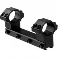 Крепеж-моноблок Beeman FTMA086L, 25,4 мм, 11 мм, низкое, 4 винта