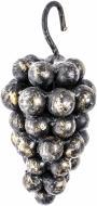 Кований виноград декоративний грона велика